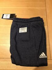 Adidas Junior Boys Jogger Bottoms 7-8 Years - New With Tags- Seconds (see Pics)