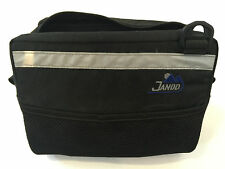 JANDD handle bar bag bicycle bike Mtb or Hybrid