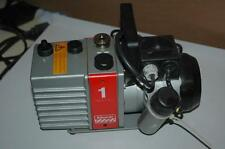 Edwards E2M-1 Two Dual Stage Vacuum Pump
