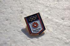 1984 Sarajevo ABC Media Pin - Olympic Winter Games - Yugoslavia - Bosnia - ZOI