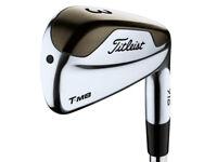 Titleist T-MB Hybrid Golf Club (Choose Shaft, Flex, Club Type, and Condition)
