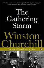 The Second World War, Volume 1: The Gathering Storm, Acceptable, Churchill, Wins