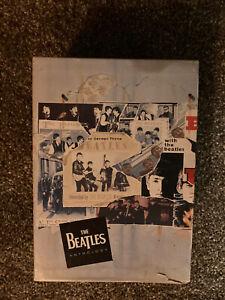 The Beatles Anthology (DVD, 2003, 5-Disc Set).  VG+.  See Pics.