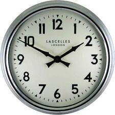Roger Lascelles Living Room Contemporary Wall Clocks