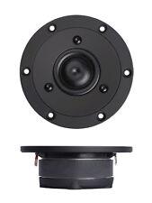 SB Acoustics SATORI TW29R-B - Tweeter 4 ohm 26 mm - Hi Fi