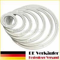 Kugellager Flanschlager Drehlager Drehteller Drehplatte Aluminium  Z T ✤