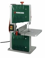 Parkside PBS 350 A1 350W Band Saw - Green 3 Year Manufacturer Warranty