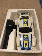 Radio Shack 27 MHz Radio Controlled 911 Racer