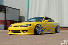 Vertex Style Aero Body Kit for Nissan 200SX S15 Silvia