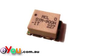 2 X Mini-Circuits Frequency Mixer 2-2700MHz SYM-900H-1T  High IP3