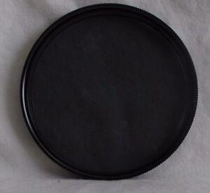Lens filter 77mm Polar filter (missing lower ring )