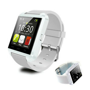 Smart Watch Bluetooth Call Sync For Android Phones Samsung Note 10 9 8 J8 J7 S7
