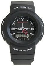 CASIO watch G-SHOCK mini GMN-500 black from japan