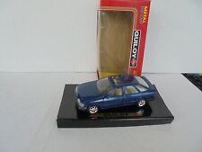 Ford Scorpio 2.9i Ghia 1985-94  Guiloy / Spanien  IN NICE BLUE 1:24 M BOX