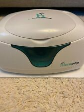 Hiccapop Ultra Wipe Warmer With Changing Light