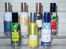 Bath & Body Works Home Concentrated Room Spray 1.5 Oz. Holiday,Vanilla *Choose*