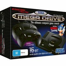 SEGA Mega Drive Mini Console ( 40 Games ) Brand New In Stock