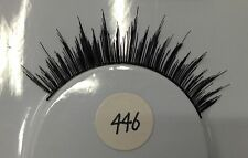 3D Reusable Silk Eyelashes-446