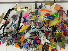 Huge Lot Of Vintage Transformers Weapons Accessories And Parts And Other
