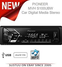 Pioneer mechless RADIO USB AUXILIAIRE Android Contrôle App mode voiture