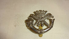 British Army Military Cap Badge The Duke Of Cornwall's Light Infantry Type 2