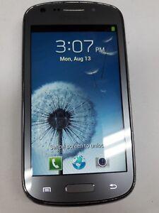 Samsung Galaxy Admire 2 SCH-R830 - 4GB - Silver Gray (U.S. Cellular) Smartphone