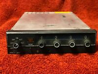 BENDIX/KING KT 76A ATC TRANSPONDER P/N 066-1062-00 ALLIED SIGNAL