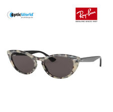 Ray-Ban RB4314N NINA - Designer Sunglasses with Case (All Colours)