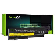Batería para portátil Lenovo ThinkPad X201 3626 3249 3680 4400 mAh