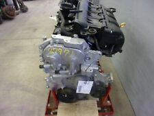 NISSAN SENTRA 2018-2019 Engine 1.8L (VIN A, 4th digit, MRA8DE)
