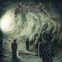 Miasmal - Tides Of Omniscience [CD]