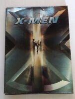 X-Men Single Disc Widescreen Edition DVD 2000 20th Century Fox