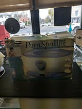 Homedics Paraspa Elite Heat Therapy Paraffin Bath Par-270