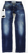 * 018 NUOVO take two jeans uomo COLEMAN w30/l34