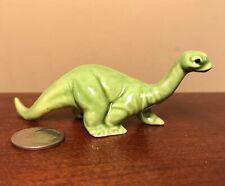Hagen-Renaker Mini #971 Diplodocus ~ Miniature Ceramic Dinosaur Figurine