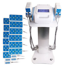 650NM Lipo Laser LLLT Therapy Lipolysis Slimming Cellulite Loss 160mW Machine CE