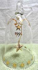 1994 Arsklokke Crystal Year Bell Royal Copenhagen