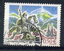 STAMP / TIMBRE FRANCE OBLITERE N° 3656 CLERMONT FERRAND