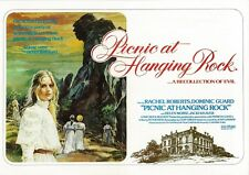 Picnic At Hanging Rock movie poster print : 12 x 18 inches