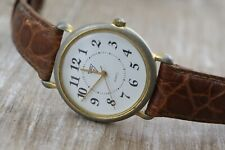 Vintage Guess Quartz Mens Watch