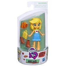 "Applejack Equestria Girls My Little Pony Action Figure 3"""