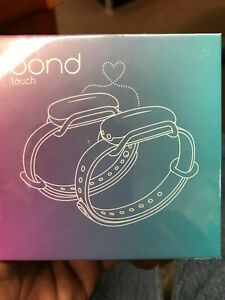 Bond Touch Bracelet Model Bond002 Brand New In a Sealed Box (single)