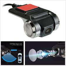 170° HD 1080P ADAS Mini Hidden Car DVR Camera Dash Cam Video Recorder G-sensor