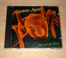 CD Album - Guano Apes - Don't give me Names