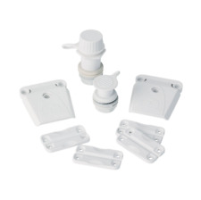 Igloo Ice Chest Cooler Repair Replacement Parts Kit Hinges Latches Drain Plug