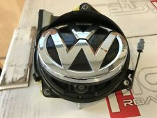 Gen VW Golf MK7 rear view camera system 5GM827469F USA version reversing camera