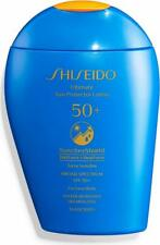 Ultimate SynchroShield Sun Protector Lotion SPF 50+ by SHISEIDO, 1.6 oz