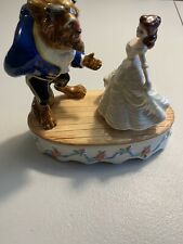 Disbey Beauty and the Beast Schmid Music Box
