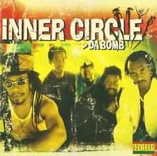 Inner Circle Da Bomb CD NEW 1996 Reggae