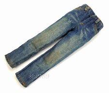 1/6 Scale Hot Toys Navy Seal in Vietnam M60 Machine Gunner Blue Jeans